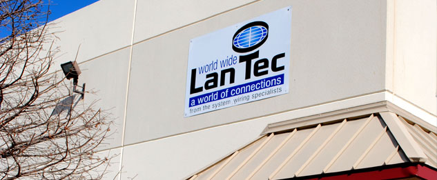 World Wide Lantec